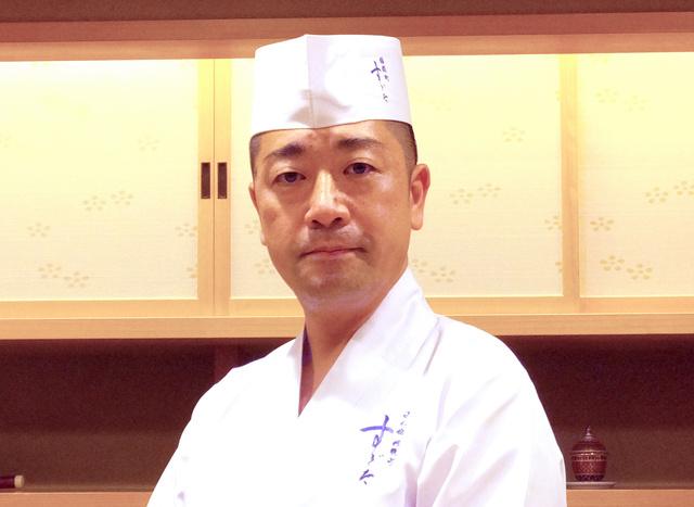 杉田孝明さん
