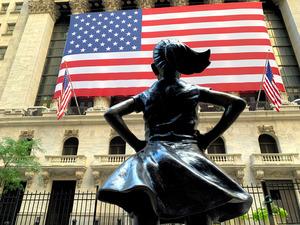 「第二次南北戦争」はらむ米国 株価が隠す不都合な真実