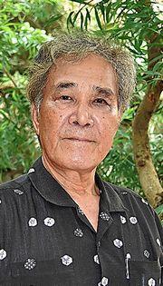高良倉吉・琉球大名誉教授