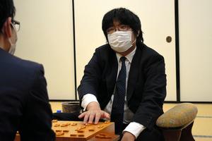 糸谷哲郎八段が3勝目 豊島竜王敗る 名人戦A級順位戦