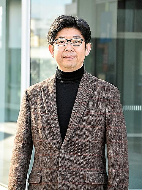 寿楽浩太さん