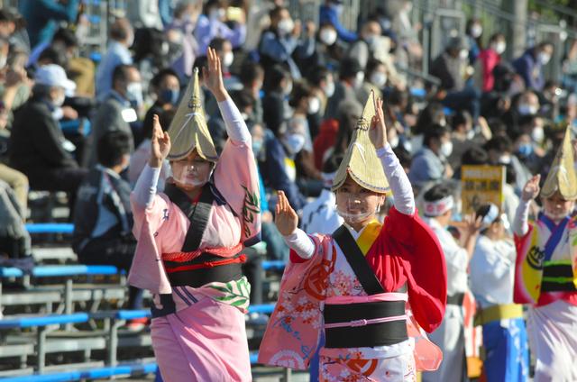 徳島 コロナ 祭 ばく