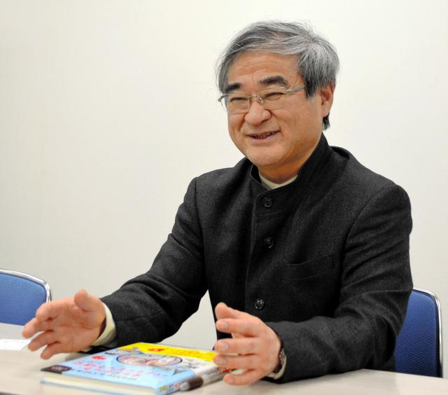 地域スポーツ振興を長く調査、研究し、1964年の東京五輪開催もそれに直接結びつかなかったと指摘する尾崎正峰・一橋大大学院教授