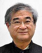 尾崎正峰さん