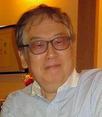 奈良大教授・上野誠さん