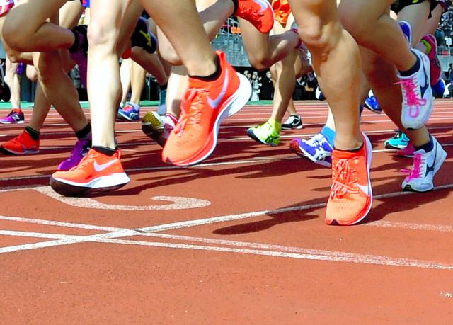陸上長距離などのスポーツ選手の摂食障害は、競技の過熱化に伴ってリスクも高まる
