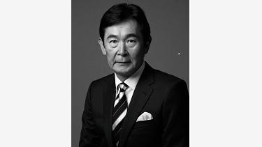4月1日付で文化庁長官に就任する都倉俊一さん