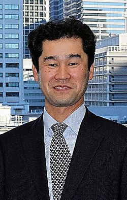 角田陽介さん