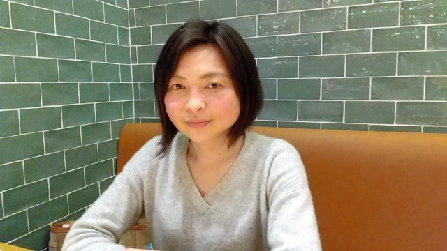 原裕美子さんは近著「私が欲しかったもの」(双葉社)で、自らの摂食障害や窃盗症の詳細を明かしている。「同じく悩み苦しむ方へ、回復していく姿を伝えていくことが私のすべきことだと思っています」