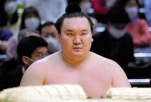 55年ぶり、橫綱から十両まで新昇進なし 大相撲夏場所