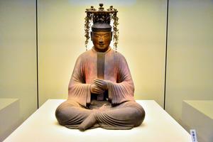 特別展「聖徳太子と法隆寺」、27日に開幕