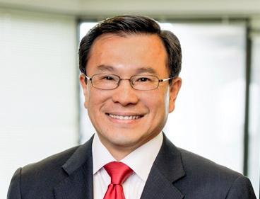 トシ・ヨシハラ戦略予算評価センター(CSBA)上級研究員(本人提供)