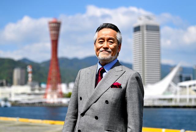 神戸市室内管弦楽団の音楽監督になった鈴木秀美さん
