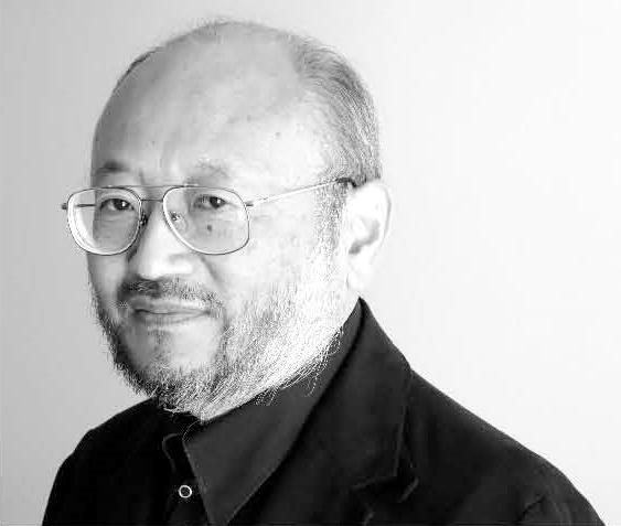 豊田泰久氏=ふくやま芸術文化財団提供
