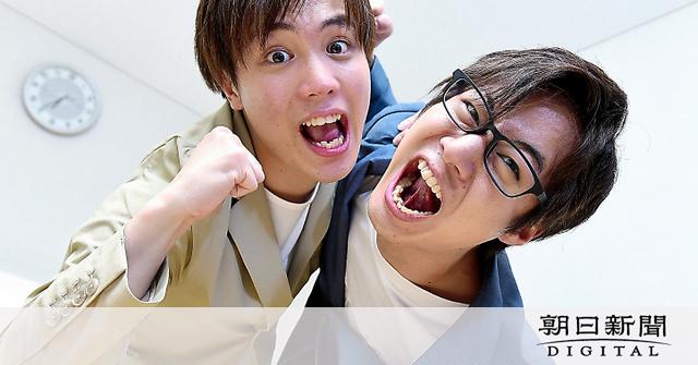 ノブナガ (お笑いコンビ)の画像 p1_1