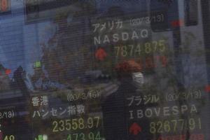群馬銀行株価