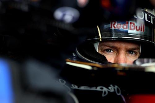 写真:F1オーストラリアGP 土曜日