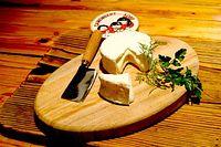 72)六甲山のチーズ:カマンベール