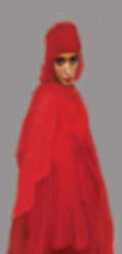 写真:ハリーム・アル・カリーム「無題1」(「キングズ・ハーレム」シリーズより、2008年、バルジール芸術財団蔵)