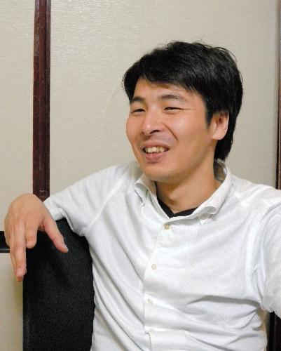 写真:お笑いの動画を投稿しているMEGWIN