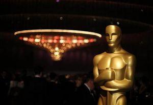 :1月16日、米映画芸術科学アカデミーは、第86回アカデミー賞のノミネートを発表。主な候補者のコメントをまとめた。写真は昨年2月、ハリウッドで撮影(2014年 ロイター/Lucas Jackson)