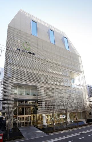 写真:千趣会本社(大阪市北区)提供写真