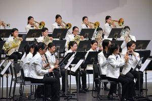 写真:桜丘高校