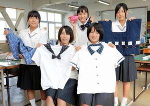 朝日新聞デジタル:伊予絣に若い...