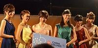 第131回明大祭「Meiji Girls Collection」出演者