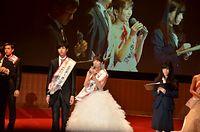 ミス・ミスター青山コンテスト2016~ファイナル~の様子