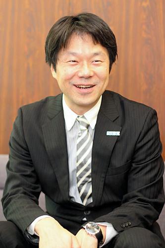写真:大学進学を経て「世界が広がった」と語る瀬川晶司さん=12月16日、東京・千駄ケ谷の将棋会館