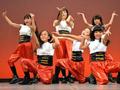 小中学生ダンスコン西日本大会 中学生部門