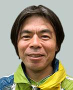 写真:日比野克彦さん(52)