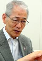 写真:こうそ・としあき 今回の提言をまとめた日本学術会議の「大学教育の分野別質保証のあり方検討委員会」副委員長。上智大などを経営する学校法人「上智学院」の理事長も務める。