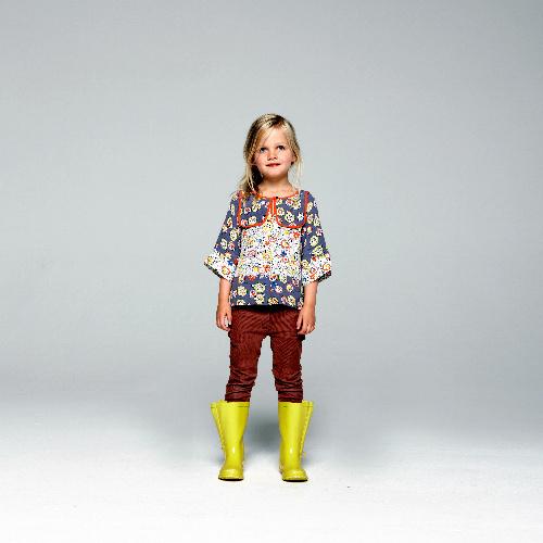 写真:〈3〉ステラ・マッカートニーの子供服