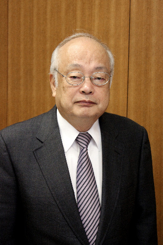 :西村總左衛門・千總会長