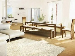 写真:マンションの一室