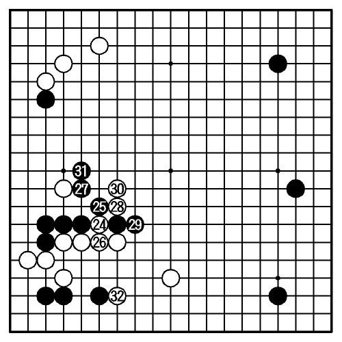 図:途中図(24—32)