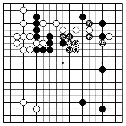 図:途中図(37—45)