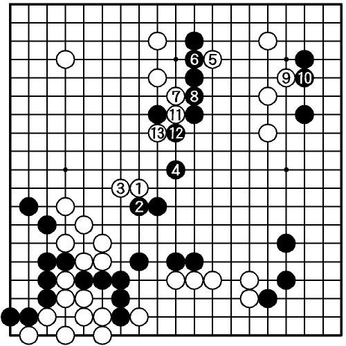 図:【第7局】山下—△羽根
