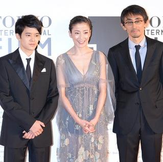 第27回東京国際映画祭開催