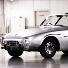60年代の国産オープンカー トヨタ博物館(24)
