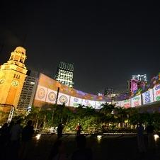 グルメ、夜景、開運スポット…香港は今がベストシーズン