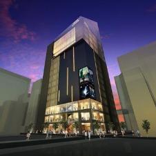 高さ18mの巨大スクリーンも 池袋に超大型シネコンが2017年開業