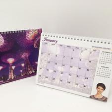 シンガポール航空から2015年カレンダーをプレゼント