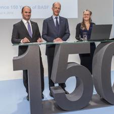 ドイツBASF社が地球規模の課題解決に向けてプロジェクト
