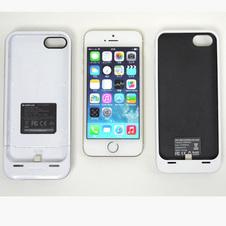 〈くらべてマイツール〉iPhoneケース一体型バッテリー