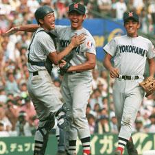 Next Tanaka ~ メジャーの甲子園詣で