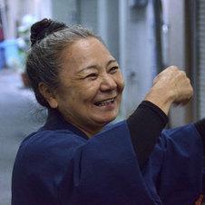 栄町市場でカチャーシーを習うー週末沖縄ゆるり旅2