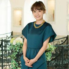「元モー娘」を超え、一人の女優として 初主演の高橋愛さん